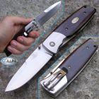 Fallkniven Fallkniven - PXL Brown Micarta - knife