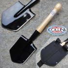 Cold Steel Cold Steel - Spetsnaz Special Forces Shovel con fodero - CS92SFS - pala