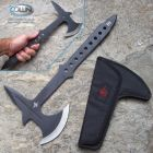 United Cutlery United - Lancio - BlackJet Throwing Axe - KR36B - ascia da lancio