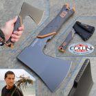 Gerber Gerber - Bear Grylls Survival Hatchet - 31-002070 - Accetta