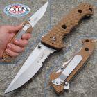 CRKT CRKT - Hammond Desert Cruiser - 7914DI - coltello