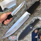 Saji Takeshi Takeshi Saji - Mikaduki knife 180 Black - coltello artigianale