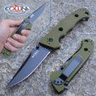 CRKT CRKT - Hammond Cruiser OD Green - 7904DKG - coltello