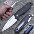 Viper Viper - Dan2 by Tommaso Rumici - Carbon Fibre - V5930FC - knife