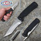 Hikari Japan Hikari Japan - Higo Folder Black knife - HK105 SD2 - coltello
