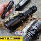 Nitecore Nitecore - EF1 - Antideflagrante - 830 lumens e 270 metri - Torcia Led