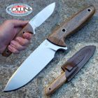 Firefox Battery Fox - Field and Hunting - Bocote - FX-513 - coltello