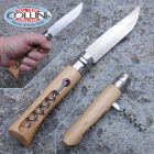 Opinel Opinel - n.10 Cavatappi - coltello