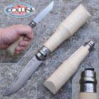 Opinel Opinel - n.8 - Hobby Acero - lama inox - coltello