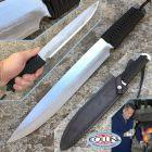 Saji Takeshi Takeshi Saji - Mikaduki 240 Black - Custom Knife