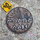Maxpedition Maxpedition - Morale Patch - Molon Labe - Gadget