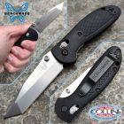 Benchmade Benchmade - Mini Griptilian Tanto - 557 - coltello chiudibile