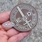 Pohl Force Pohl Force - Morale Patch - Euro Ops Division Gen2 Glow - Gadget