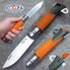 Opinel Opinel - N° 12 Explore - Orange - coltello da escursionismo