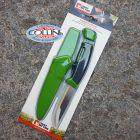 Light  My Fire Mora & Light My Fire - FireKnife Green - coltello