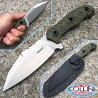 Boker Boker Plus - Colubris Knife by D.J. Urbanovsky - 02BO055 - coltello fisso
