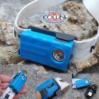 Nitecore Nitecore - NU20 - Blue - Frontale Ricaricabile USB - 360 lumens e 80 metri - Torcia Led