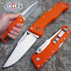 Cold Steel Cold Steel - Steve Austin Working Man - Blaze Orange - 54NVRY - coltello