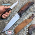 Benchmade Benchmade - Saddle Mountain Hunter knife S30V 15007-2 - coltello fisso
