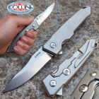 Spartan Blades Spartan Blades - Metis Flipper - SF4SWSW - coltello