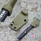 Collini Custom Sheath in Kydex for Extrema Ratio Sector 1 knife - OD Green
