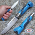 Opinel Opinel - N° 7 Outdoor Junior Blue - coltello