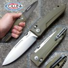 Lion Steel Lionsteel - Big Daghetta by Max - G10 Green - 8710GR - coltello