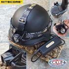 Nitecore Nitecore - HC70 - Frontale Ricaricabile USB - 1000 lumens e 182 metri - Torcia Led