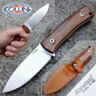 Lion Steel Lionsteel - M4 - Santos Wood - M4ST - coltello