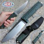 Maserin Maserin - Croz - Micarta Green - 976/MCV - coltello