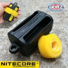 Nitecore Nitecore - NBM40 - Black - Porta Batterie 18650 da 4 posti - Accessori Torce