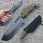Tops Knives Tops - Wind Runner XL SRE - Snake River Edition - WDR-XL - coltello