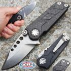EOS EOS Elite Outfitting Solutions - Prawn Friction Folder Carbon/Aluminum - coltello