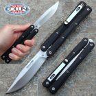 BlackFox BlackFox - Breeden Bali - Satin - BF-501 - coltello
