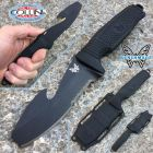 Benchmade Benchmade - H20 Diving Military knife - 112SBK-BLK - coltello