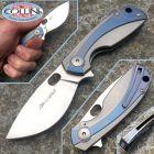 Viper Viper - Lille knife by Vox - Titanio Blue frame lock - V5962TIBL - coltello