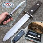 Firefox Battery Fox - Arditi Dagger knife collection box - Filo Singolo - FX-595W - coltello