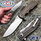Zero Tolerance Zero Tolerance - R.J. Martin Folder Titanium - ZT0609 knife - coltello