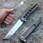 Boker Boker Plus - Urban Trapper Tanto by Brad Zinker - 01BO721 - coltello chiudibile