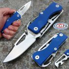Maserin Maserin - Citizen - Blue G10 - 564/G10B - coltello multiuso