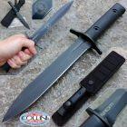 Extrema Ratio Extremaratio - Arditi Black - Single-edged dagger - knife