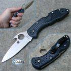 Spyderco Spyderco - Delica 4 Wave - C11PGYW coltello