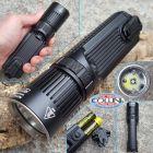 Nitecore Nitecore - SRT9 - Smart Ring - 2150 lumens e 246 metri - Torcia Led
