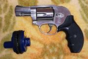 Smith & Wesson 649 Bodyguard