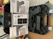 Glock 17 Gen 5 FS MOS