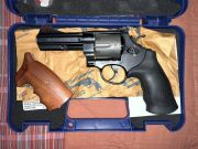 Smith & Wesson 329 PD Airlite