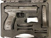 Heckler & Koch P30LS-V3