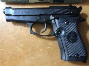 Beretta Pistole CO2 / Gas - Beretta 84FS 4.5/.177 (mai usata)