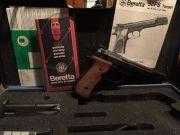 Beretta  MOD.98FS TARGET
