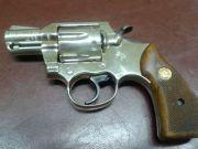 """Colt Colt Lawman MK III cal 357  Magnum 2,5"""" Cromata"""